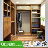 Подгоняйте шкаф спальни Калифорния высокого качества