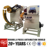 Uso de la máquina enderezadora de Alemania y Japón la tecnología