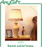 ホーム装飾的な002のための現代陶磁器の電気スタンド/卓上スタンド