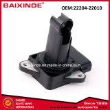 トヨタLEXUS PONDIACのための卸売価格車の大容量気流センサー22204-22010