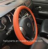 De Dekking van het Stuurwiel van de auto met Diverse Kleur
