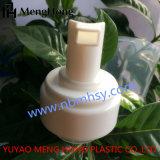Pompe de savon liquide de mousse de distributeur de vis, pompe de mousse