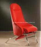Hotel Project Fabric Sofá Sofá Cadeira de lazer para sala de estar (HX-NCD522)