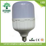 고성능 플라스틱 +Aluminum 40W E27 LED 전구