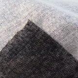Tissu de interlignage de garniture intérieure de trame fusible pour le vêtement