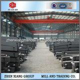 Barra lisa de aço do preço de aço material da alta qualidade A36 Q235