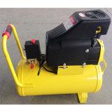 Направлять-Управляемый 3HP миниый портативный компрессор воздуха винта поршеня