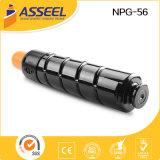 Custo moderado NPG Toner compatível-56 GPR-42 C-EXV38 para a Canon