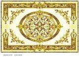 Mattonelle di ceramica della porcellana Polished quadrata del reticolo