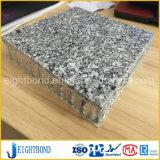 卸し売り花こう岩の建築材のためのアルミニウム蜜蜂の巣のパネル