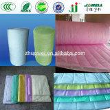 O elemento do filtro de ar sintético lavável para filtragem de pó Industrial