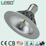 Lampada di Ar70 LED & driver 7W 400lm (=50W) Dimmable 240V, 80-98ra, Sdcm<5, R9: 98