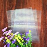 Мешок еды полиэтиленового пакета LDPE прозрачный