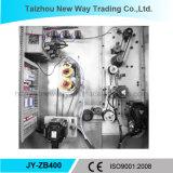 Máquina de empacotamento automática do servo motor 3 para o alimento (JY-ZB400)
