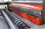 Automático de impresión flexográfica ejercicio-libro / cuaderno que hace la línea (ZX-1020B)