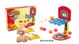 Kind-Plastikverrückte Eintragfaden-Brettspiel-Tischplattenspielwaren