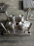 Stampaggio ad iniezione di plastica delle 4 cavità