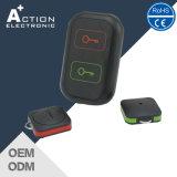 Выдвиженческий дистанционный электронный беспроволочный ключевой искатель с 2 приемниками