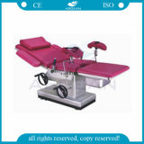 AG-C102c billig manueller hydraulischer Gynecology-Obstetric Bett