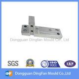Fornecedor de China de alta qualidade OEM de usinagem CNC de alumínio