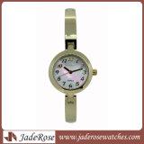 Form-heiße verkaufenquarz-Dame Uhr