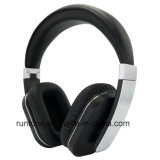 Foldable V4.1 & 헤드폰을 취소하는 Neckband Bluetooth 철회 가능한 소음