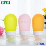 Запатентованная сжатая бутылка упаковывая перемещения вспомогательного оборудования силикона пробки перемещая