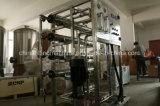Estação de Tratamento de Água de exportação quente para as águas minerais