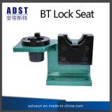 Btのバイトホルダーロックのシートロック装置Benchtopの台紙の据え付け品