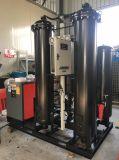 Gerador do gás do nitrogênio do baixo custo