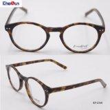 Frames óticos dos Eyeglasses da forma no acetato Kf1268