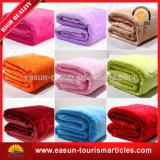Diferentes tipos de cobertores de peluches