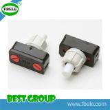 Pbs-17A-2 que tranca interruptor da alta qualidade do interruptor da tecla do interruptor de tecla o micro (FBELE)