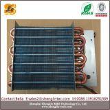 Serpentina di vapore ad alta pressione per il sistema di riscaldamento
