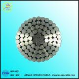 Como 3607 condutores de alumínio nu CAA padrão