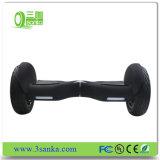 Usine initiale de la Chine bon marché et qualité Hoverboard avec la batterie et le Bluetooth de Samsung