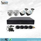 Sistema de seguridad de los kits de Wardmay Ahd DVR del fabricante del CCTV