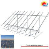 Schienen-Montage-System des Sonnenkollektor-5MW vom Aluminiumhersteller (MD0059)