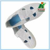 帯電防止クリーンルームPVCキャンバス作業靴