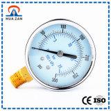 高精度の油圧圧力計についての工場情報