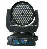 96*5W RGBW Cabezal movible LED LUZ