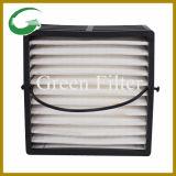 Filtre à essence de Cadre-Type pour Mann (PU911)