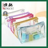 Fashion PVC Make-up Reis Gift Toiletartikelen Cosmetic Bag