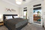 現代ホテルの寝室セット(HD233)