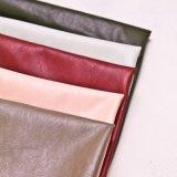 袋のための高品質PUの革は家具に蹄鉄を打つ