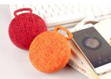 Lange Lebensdauer im Freien Bluetooth bewegliche Minimusik-Stereolautsprecher