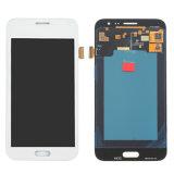 Экран касания LCD мобильного телефона для запасных частей агрегата цифрователя экрана касания индикации галактики J3 J310 J320 LCD Samsung полных