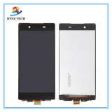 表示とソニーZ4 Z3のための携帯電話の接触LCD