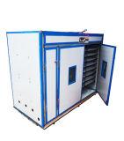 Incubateur automatique d'oeufs de pigeon de machine de hachure de ferme avec l'homologation de la CE