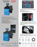 Compensatore di rotella della gomma di automobile (FS963)